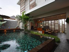 Tegal Sari Accommodation photos Exterior