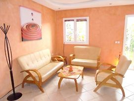 Apartment With 3 Bedrooms In Sidi Boouzid With Enclosed Garden And Wifi 300 M From The Beach photos Exterior