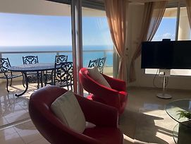 Sky Home Luxury Apartment With Sea View photos Exterior