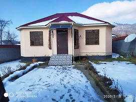 Gabala City House photos Exterior