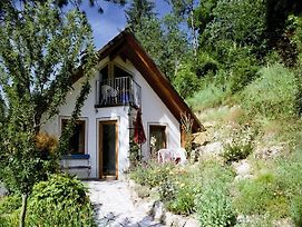 Feriendomizil Lautertal-Idylle photos Exterior