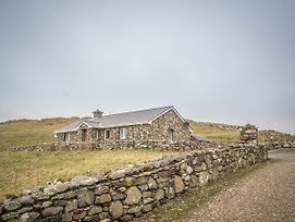 Errislannan Stone Cottage photos Exterior