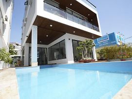 Blue Sea Villa Vung Tau 5 photos Exterior