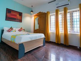 Captivating 1Br Stay In Kochi photos Exterior