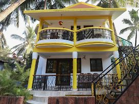 Luxurious 2Bhk Stay In Anjuna Vagator photos Exterior