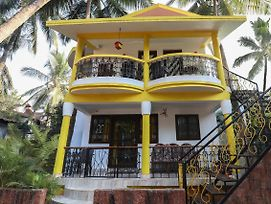 Luxurious Studio Home In Anjuna Goa photos Exterior
