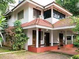 1Br Elegant Stay In Kakkanad photos Exterior