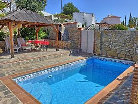 Lovely Rustic Villa Whit Pool photos Exterior