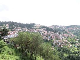 Comfy 2Bhk Stay In New Shimla photos Exterior