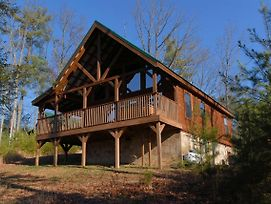 Wow !! What A Cabin #255 By Aunt Bug'S Cabin Rentals photos Exterior