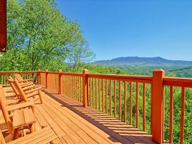 Awesome Views #701 By Aunt Bug'S Cabin Rentals photos Exterior