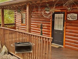 Cherokee Nights #132 By Aunt Bug'S Cabin Rentals photos Exterior