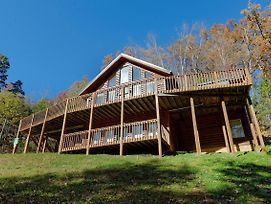 Life Of Luxury #12 By Aunt Bug'S Cabin Rentals photos Exterior
