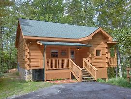 All Tucked Away #114 By Aunt Bug'S Cabin Rentals photos Exterior