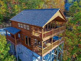 Morning View #131 By Aunt Bug'S Cabin Rentals photos Exterior