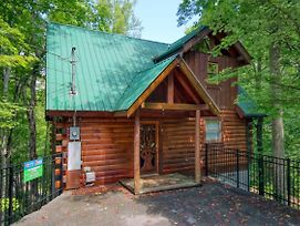 American Treehouse #1708 photos Exterior