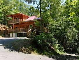 Pine Cove Hideaway #1816 By Aunt Bug'S Cabin Rentals photos Exterior