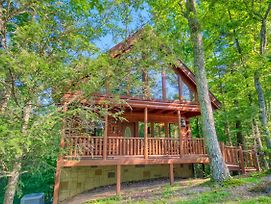Beary Secluded #296 By Aunt Bug'S Cabin Rentals photos Exterior
