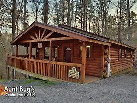 Secret Hideaway #195 By Aunt Bug'S Cabin Rentals photos Exterior