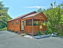 Dream Maker #120 By Aunt Bug'S Cabin Rentals photos Exterior