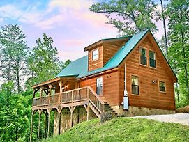 A Bear'S Eye View #251 By Aunt Bug'S Cabin Rentals photos Exterior