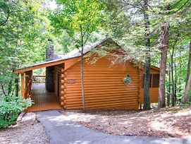 Cabin Fever #117 By Aunt Bug'S Cabin Rentals photos Exterior