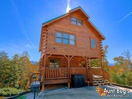 Incredible View #326 By Aunt Bug'S Cabin Rentals photos Exterior