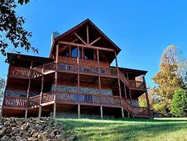 Majestic View Lodge #426 By Aunt Bug'S Cabin Rentals photos Exterior