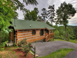 Apple Bear View #116 By Aunt Bug'S Cabin Rentals photos Exterior