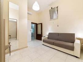 Dandy Holiday Home In Castellammare Di Stabia With Sea Nearby photos Exterior