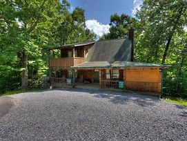 Beary Blessed #292 By Aunt Bug'S Cabin Rentals photos Exterior