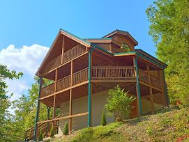 Heavenly Hideaway #256 By Aunt Bug'S Cabin Rentals photos Exterior