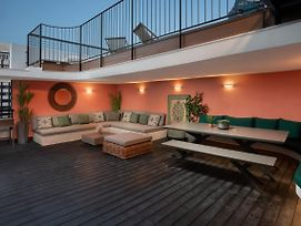 Grand 3Br Penthouses In Harakevet Residentials By Holyguest photos Exterior