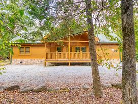 A New Beginning #522 By Aunt Bug'S Cabin Rentals photos Exterior
