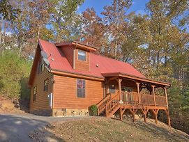 Wet Bear Paws #146 By Aunt Bug'S Cabin Rentals photos Exterior