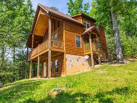A Smoky Mountain Dream #291 By Aunt Bug'S Cabin Rentals photos Exterior