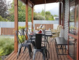 Mokonui Cottage - Te Anau Holiday Home photos Exterior
