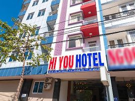 Hi You Hotel photos Exterior