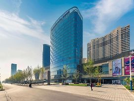 Mercure Yantai Golden Beach photos Exterior