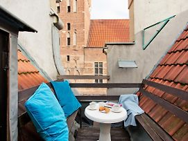 Elite Apartments Rooftop With A View Of The Old Town photos Exterior