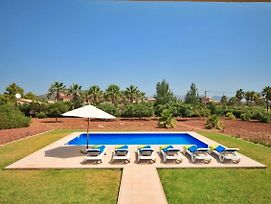 Port De Pollenca Villa Sleeps 6 Pool Wifi T400563 photos Exterior