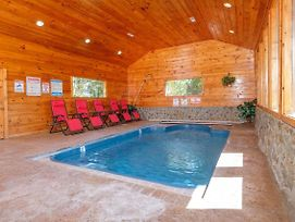 Ultimate Seclusion 1 Bedroom Cabin photos Exterior