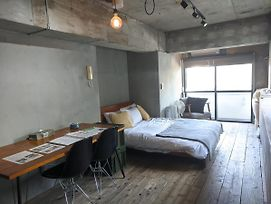 Happy Room Apartment In Shibuya #12 photos Exterior