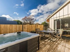 Manuka Magic Spa - Ohakune Holiday Home photos Exterior