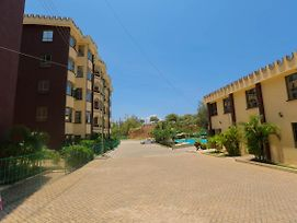 Sunset Apartment Amboseli 1 photos Exterior