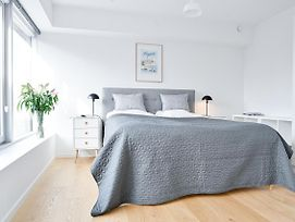 Amazing 2-Bedroom Apartment In Copenhagen Nordhavn Close To The Harbour photos Exterior