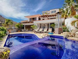 Dream Holiday Villa With Private Pool In Cabo San Lucas'S Most Exclusive Neighbourhood, Cabo San Lucas Villa 1017 photos Exterior