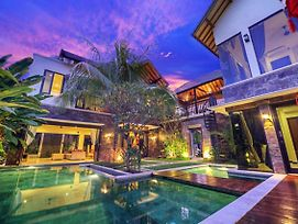 Rent A Luxury Villa In Bali Close To The Beach, Bali Villa 2024 photos Exterior