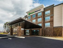 Holiday Inn Express & Suites Atlanta N - Woodstock photos Exterior