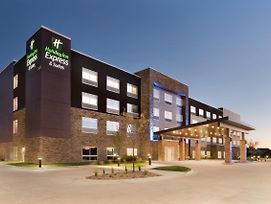 Holiday Inn Express Des Moines photos Exterior